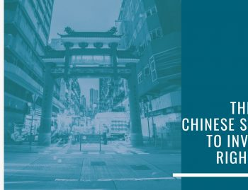 The Best Chinese Stocks To Invest In Right Now