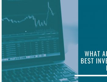 What Are the Best Investing Books
